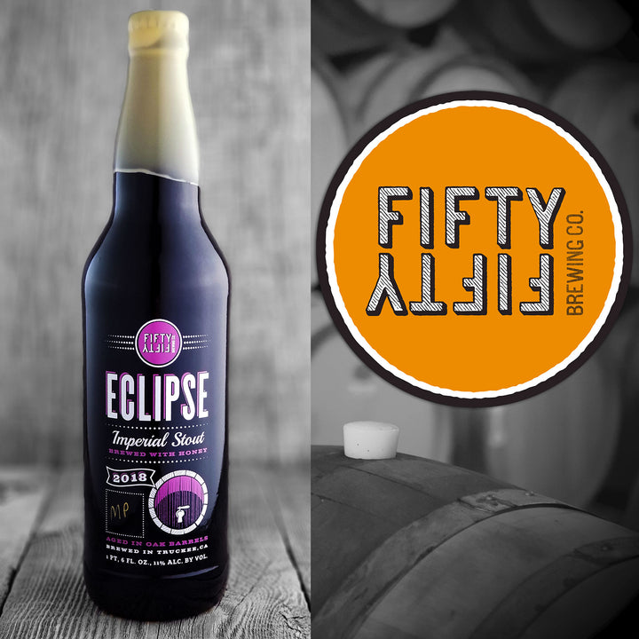 Fifty Fifty Eclipse Maple 2018