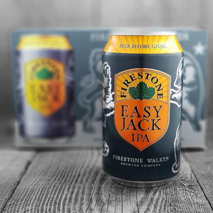 Firestone Easy Jack IPA