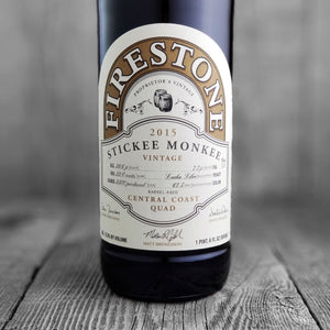 Stickee Monkee (2015 Vintage)