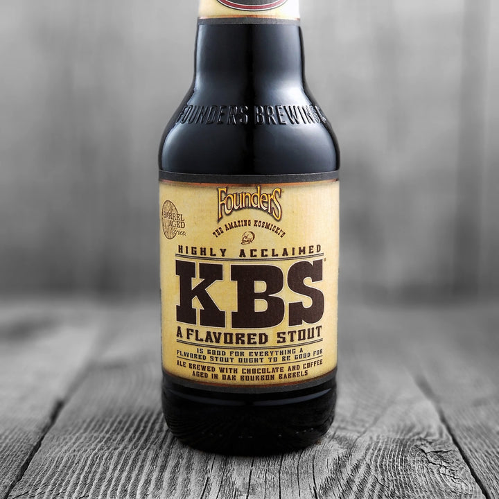 Founders KBS 2018 (Limit 2)