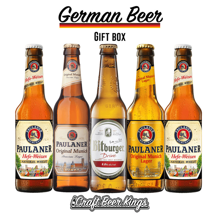 German Gift Box - Free Shipping