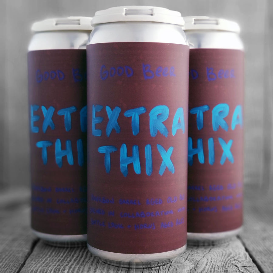 The Good Beer Extra Thix