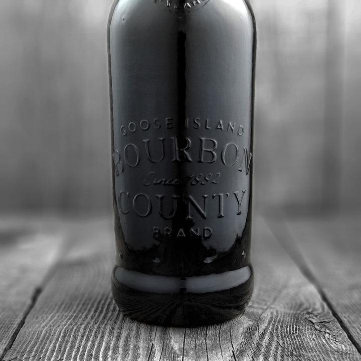 Goose Island Bourbon County 2018 (Limit 2)