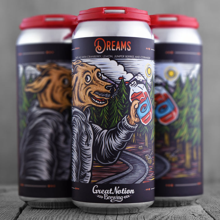 Great Notion Dreams - Limit 1