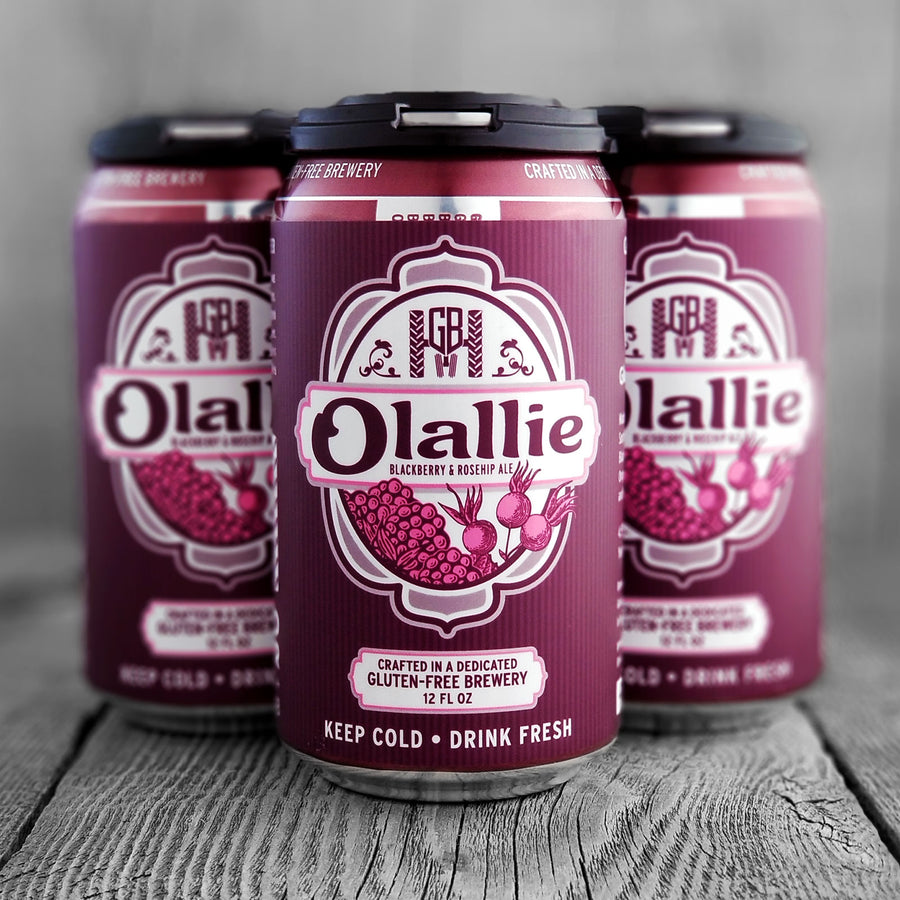 Ground Breaker Olallie