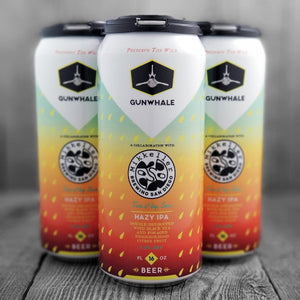 Gunwhale / Mikkeller Tea If By Sea