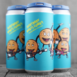 Hoof Hearted Everybody Wants Some!!
