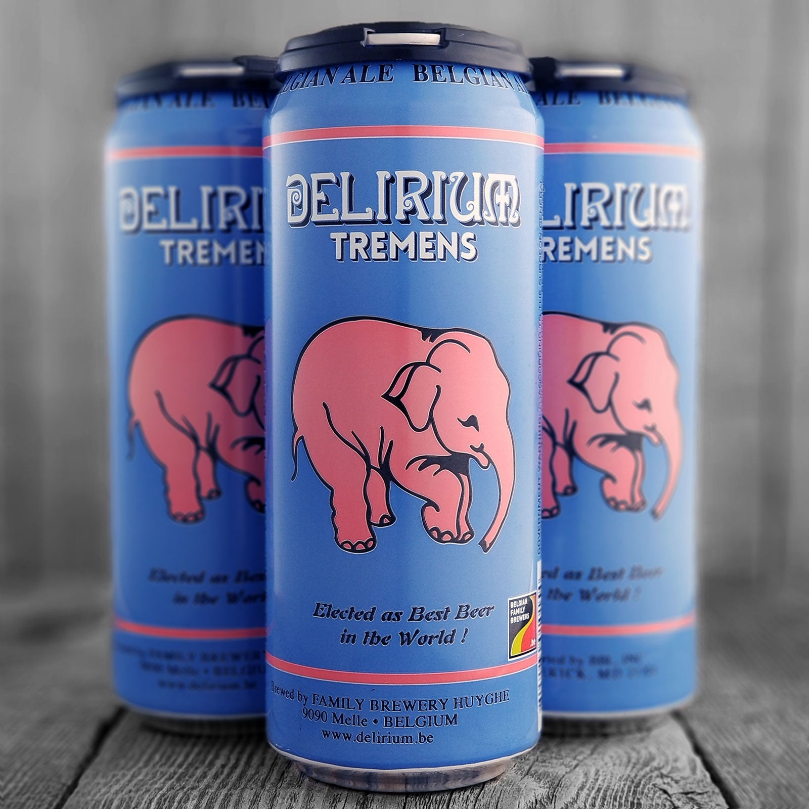 Image result for delirium tremens belgian beer
