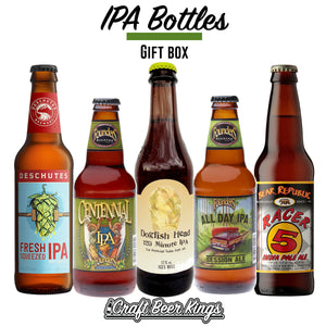 IPA Bottle Gift Box - Shipping Included!