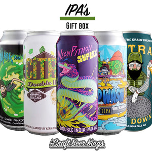 IPA Gift Box - Free Shipping