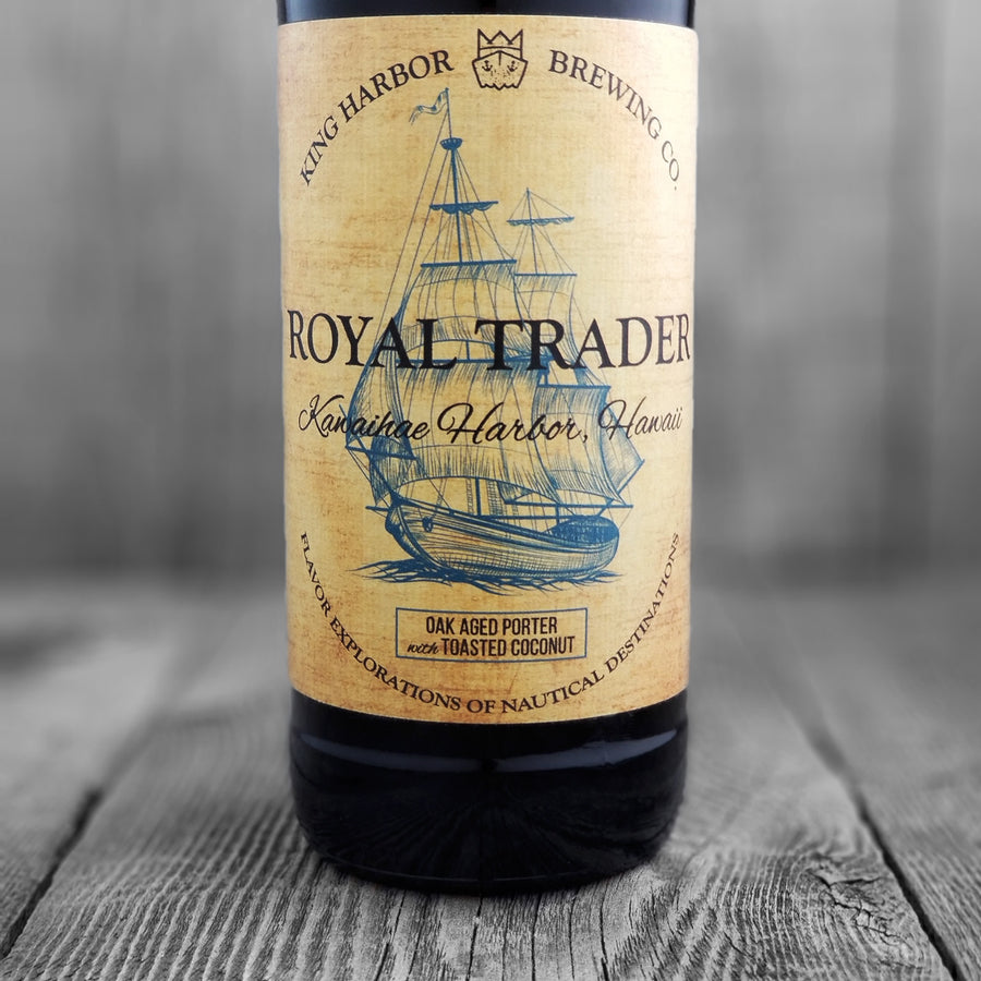 King Harbor Royal Trader