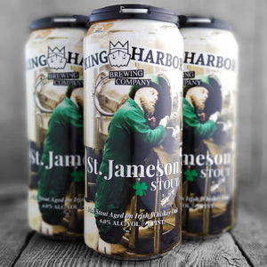 King Harbor St. Jameson