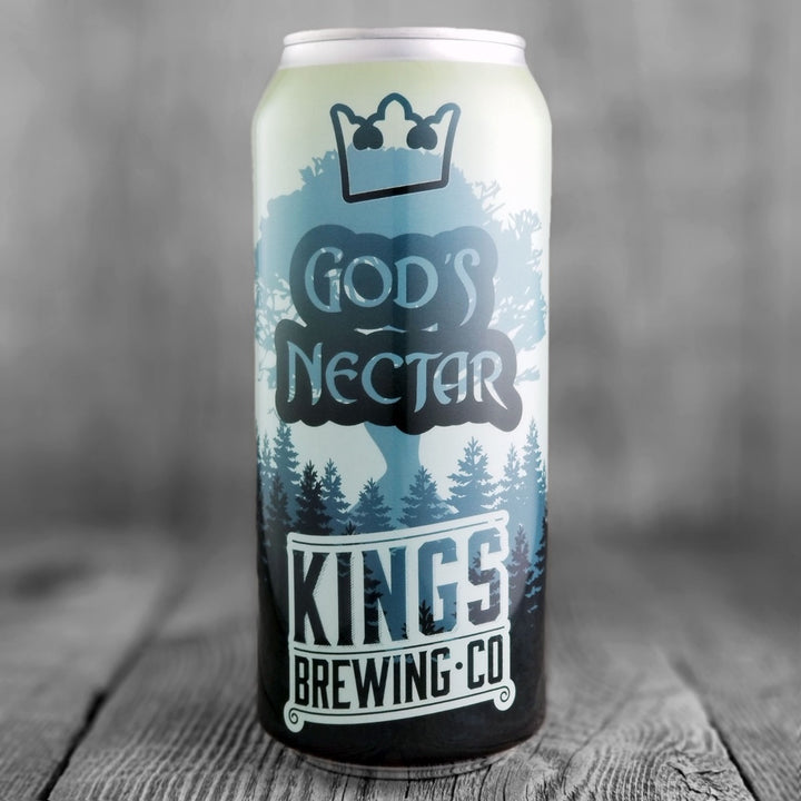 Kings God's Nectar