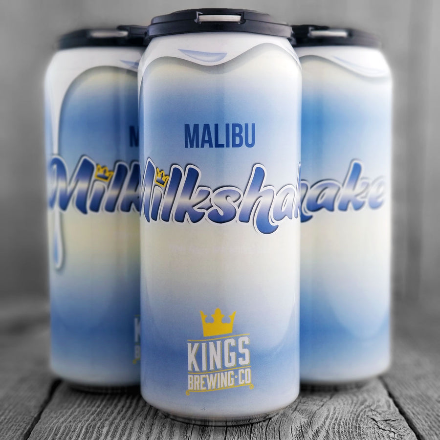 Kings Malibu Milkshake