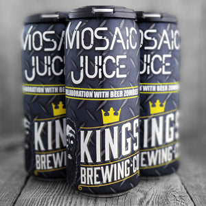 Kings Mosaic Juice