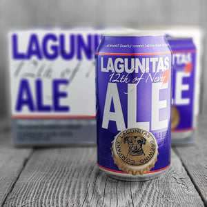 Lagunitas 12th Of Never Ale