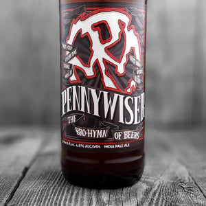 Lost Coast Pennywiser IPA