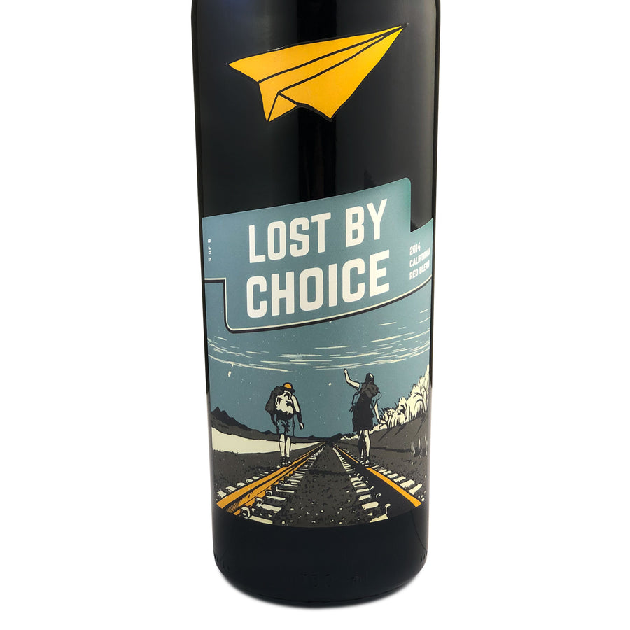 Rebel Coast - Lost by Choice 2014