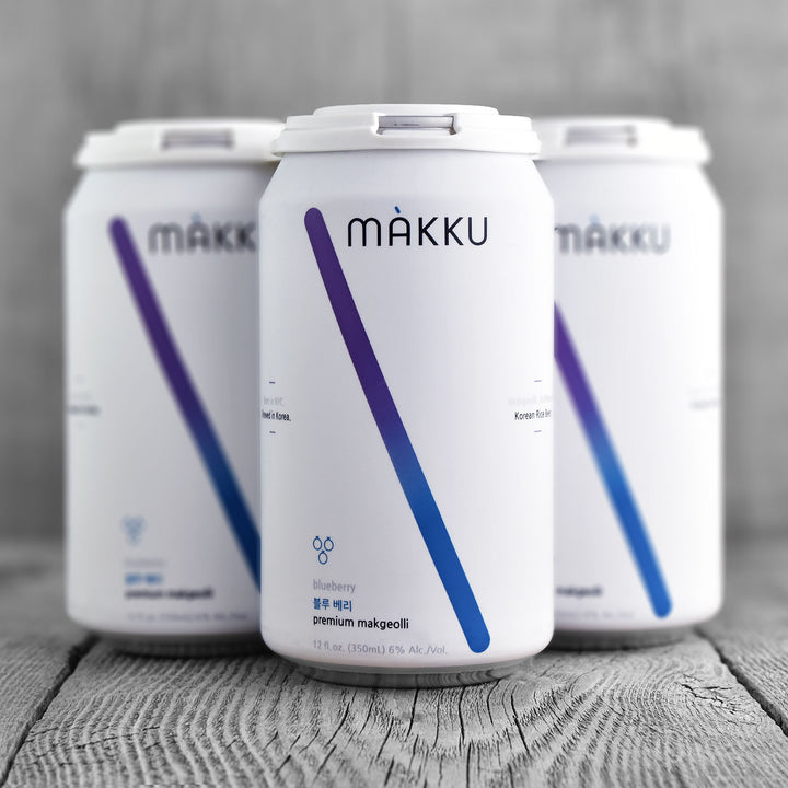 Màkku Blueberry