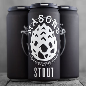 Mason's Brewing Stout