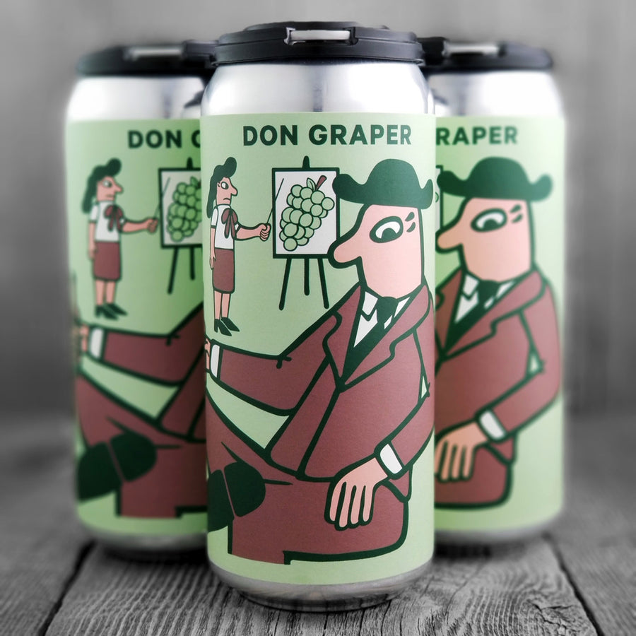 Mikkeller Don Graper