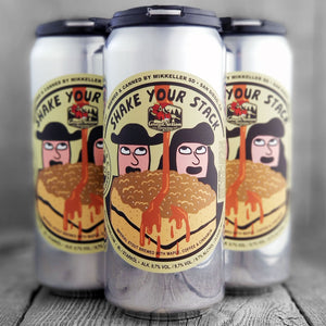 Mikkeller / Great Notion - Shake Your Stack - Limit 1