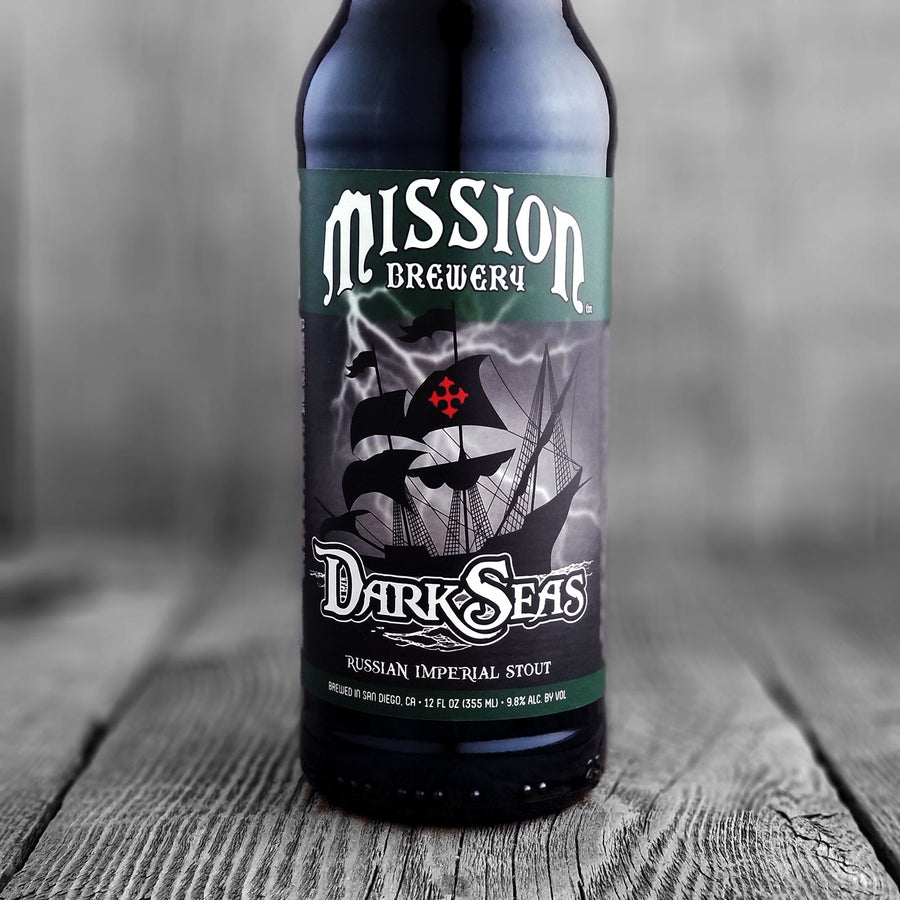 Mission Dark Seas