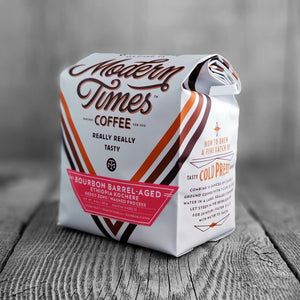 Modern Times Coffee Barrel Aged Ethiopia Kochere