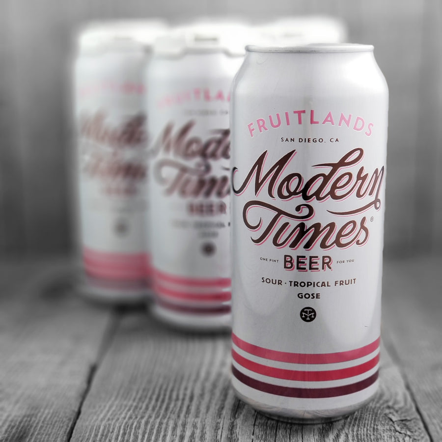 Modern Times Fruitlands