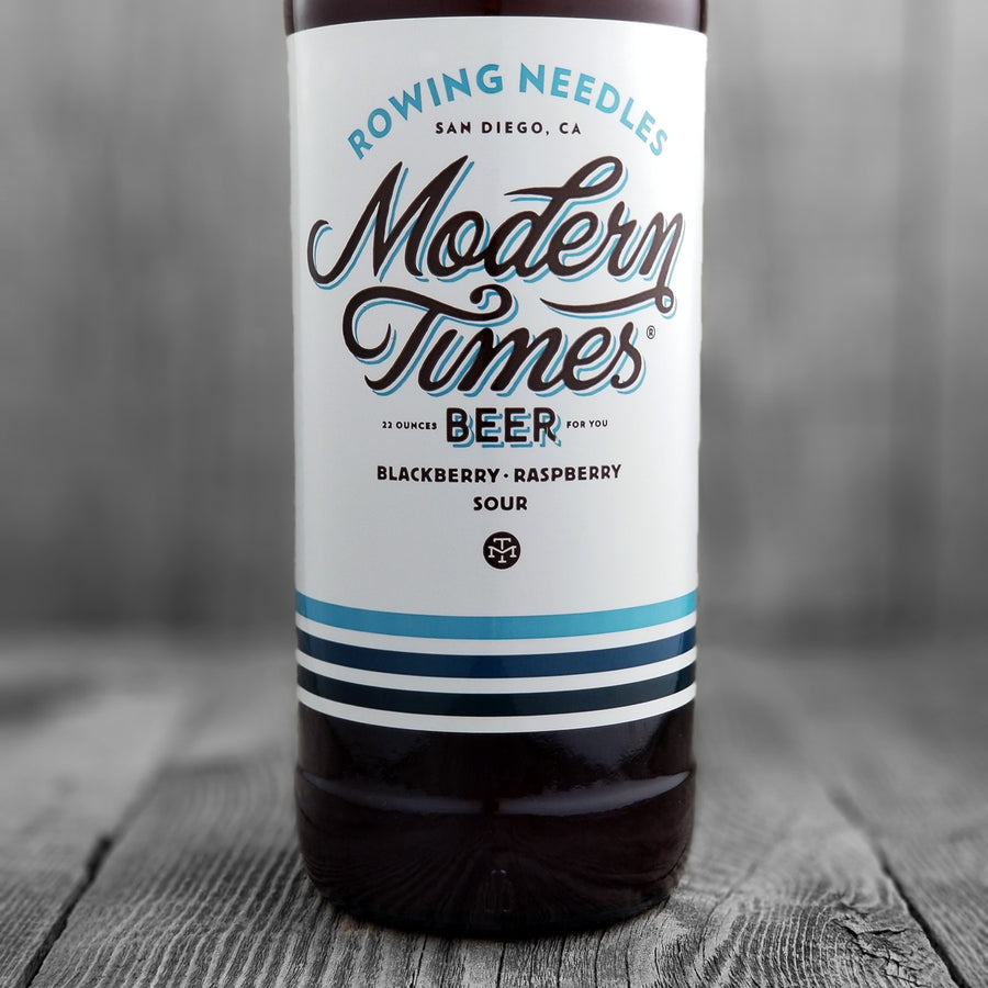 Modern Times Rowing Needles
