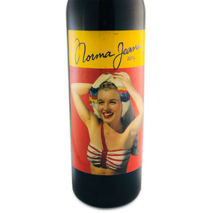 Marilyn Wines Norma Jeane A Young Merlot 2016