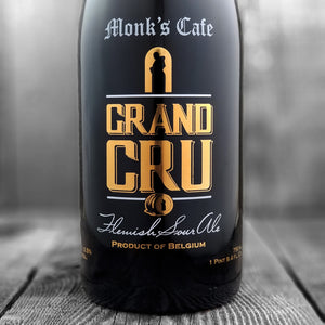 Monk's Cafe Grand Cru Flemished Sour Ale