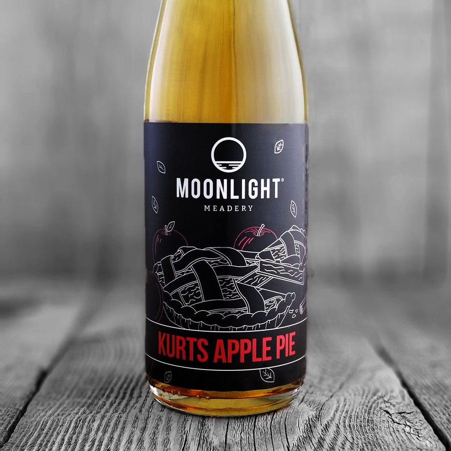 Moonlight Kurt's Apple Pie