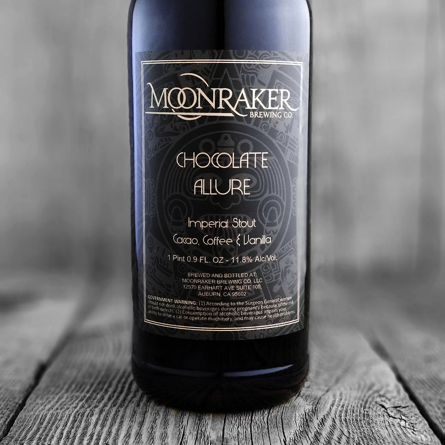 Moonraker Chocolate Allure