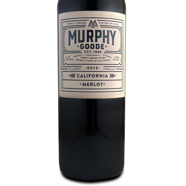 Murphy-Goode California Merlot 2013