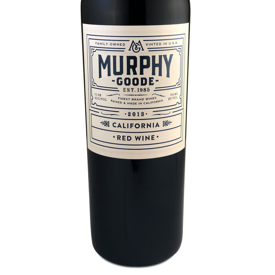 Murphy-Goode Red Blend 2013