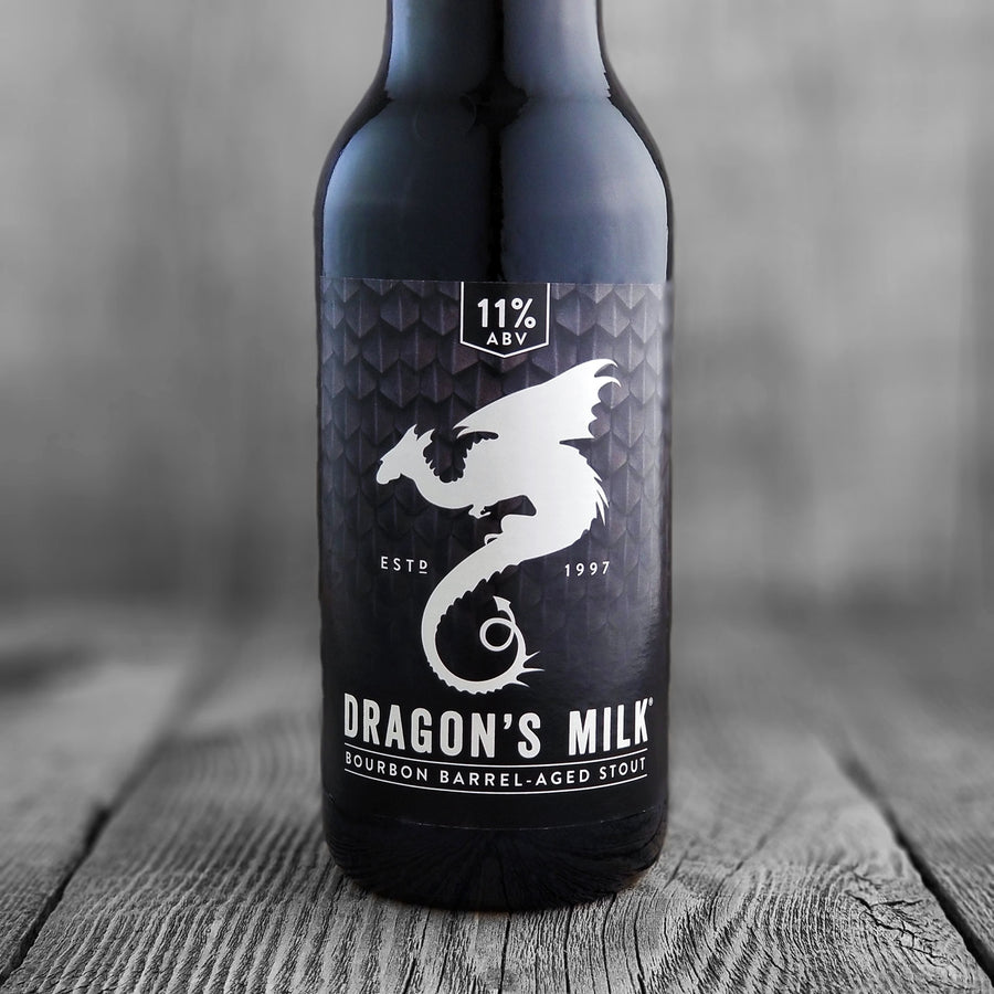New Holland Dragon's Milk