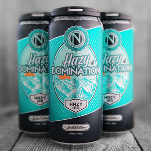 Ninkasi Hazy Domination