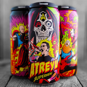 Noble Ale Works Atreyu Superhero (Limit 1)