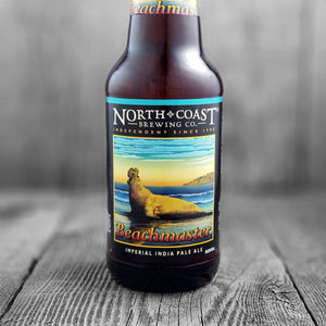 North Coast Beachmaster