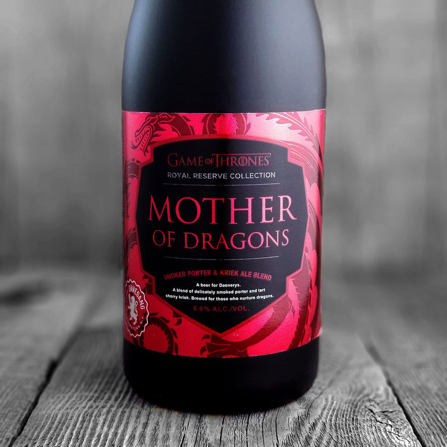 Ommegang Game Of Thrones Mother Of Dragons