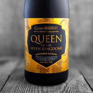 Ommegang Game Of Thrones Queen Of The Seven Kingdoms