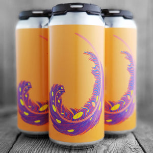 Omnipollo Bianca Blueberry Maple Pancake Lassi Gose