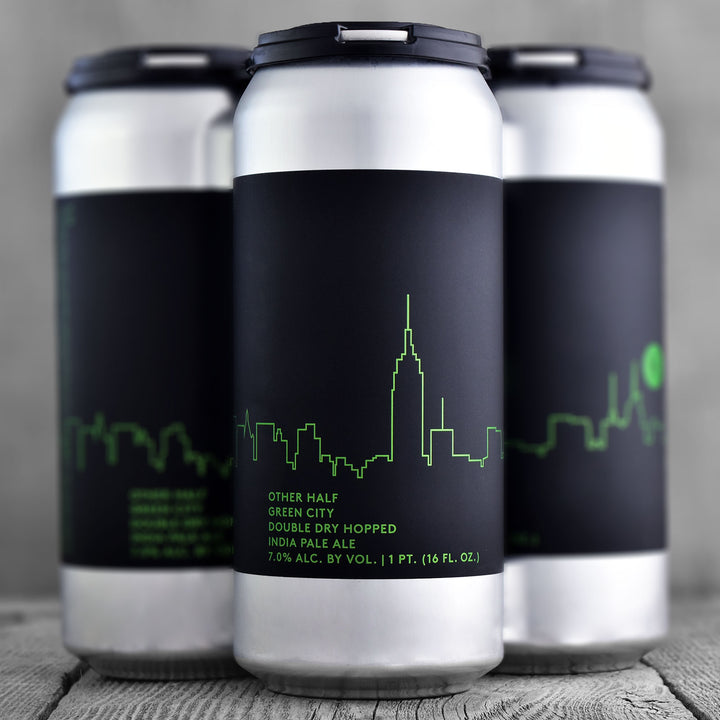 Other Half DDH Green City - Limit 1