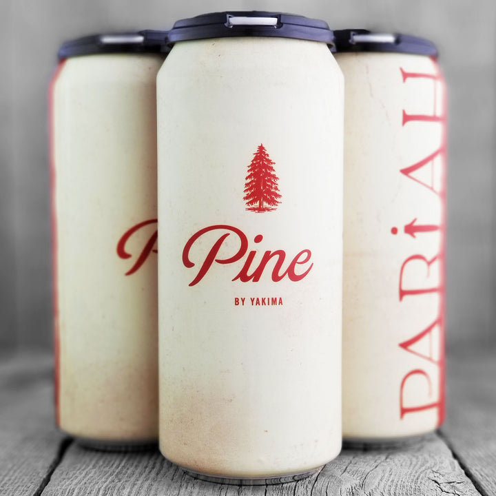 Pariah Pine: By Yakima