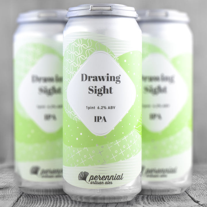 Perennial Artisan Ales Drawing Sight