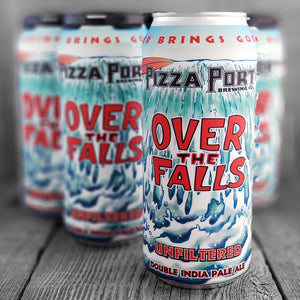 Pizza Port Over The Falls