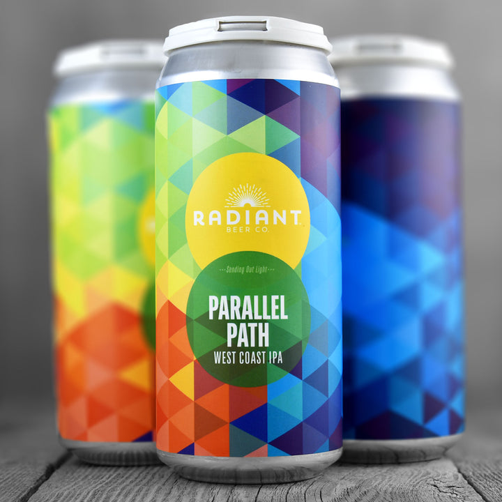 Radiant Beer Co. Parallel Path