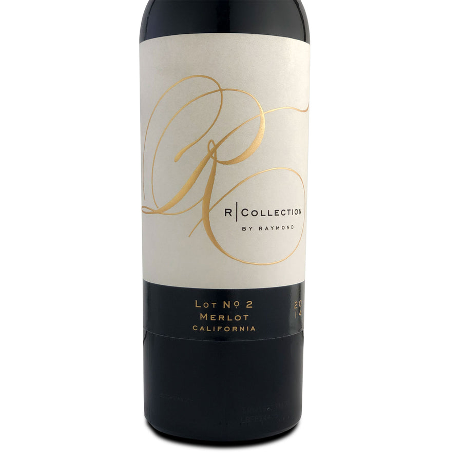 Raymond R Collection Merlot 2014