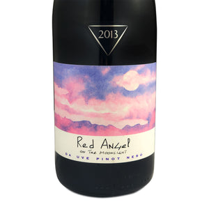 Jermann Red Angel on the Moonlight Pinot Nero 2013